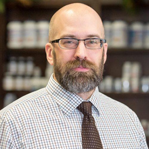 Dr. Ohling