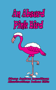 Pink Bird Cover Kindle AMZ